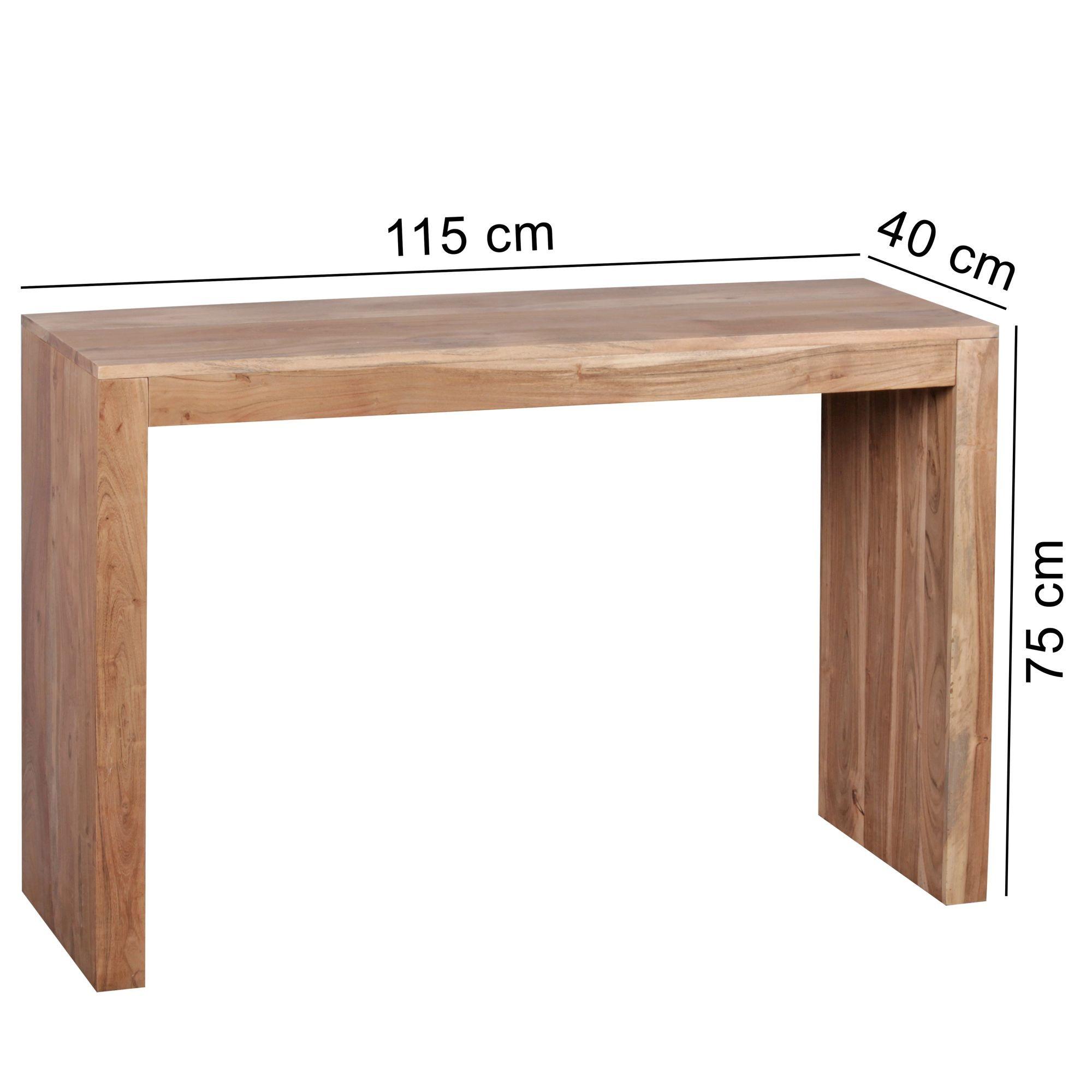 Schreibtisch 40 Cm Tief 2021